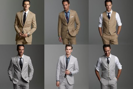 لباس مردانه خواستگاری